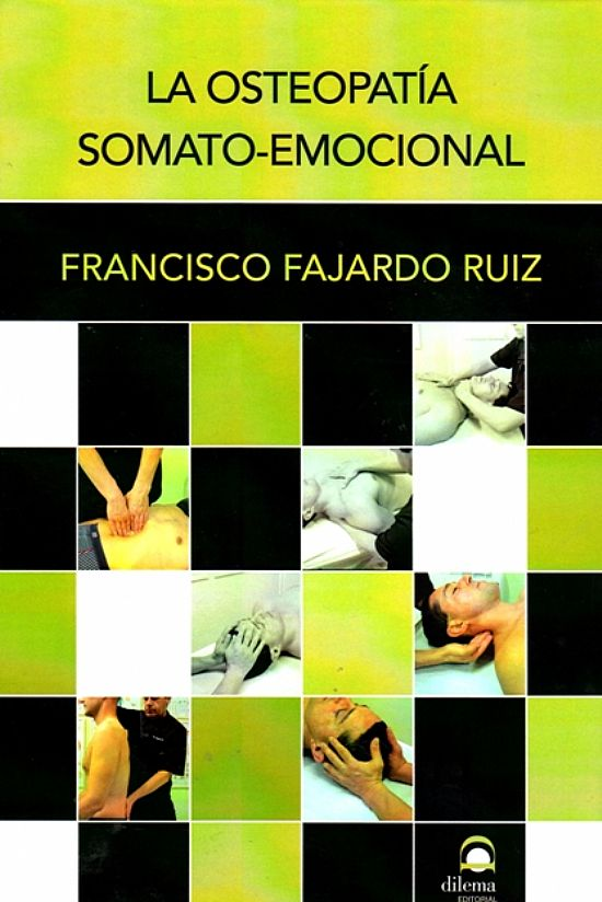 La Osteopatia somato-emocional - Libro